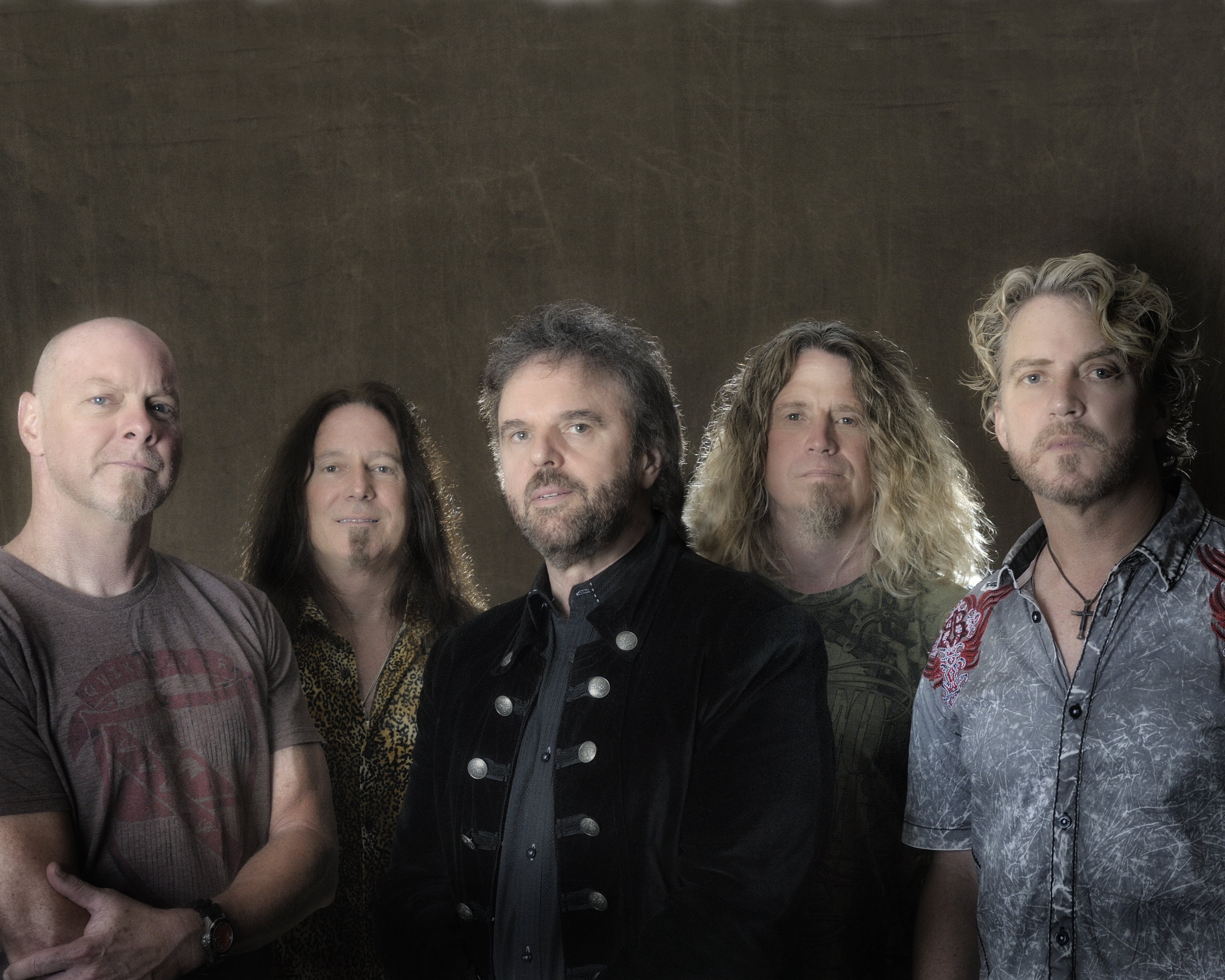 38 Special Concert at Vernon Downs