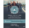Wynonna & The Big Noise at Vernon Downs